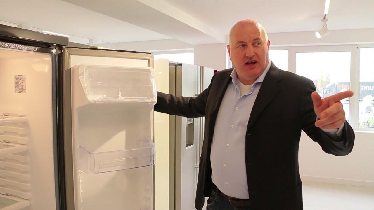 Amerikanischer Kühlschrank Breite : Side by side kühlschrank schwarzer amerikanischer side by