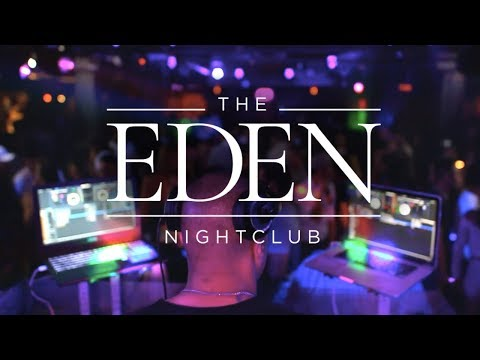 EDEN NIGHTCLUB CALGARY
