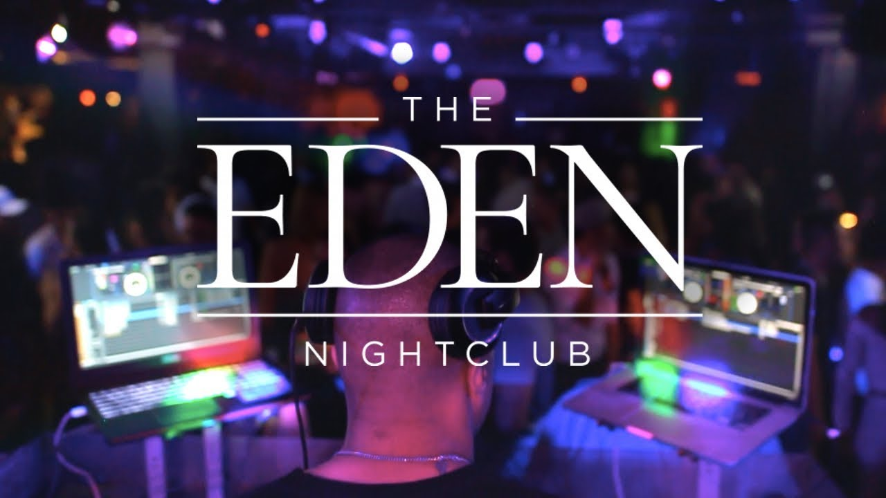 Eden Nightclub Calgary Youtube