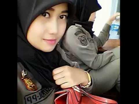 Foto dan Video Nurul Habibah Satpol PP Cantik dari Pandeglang