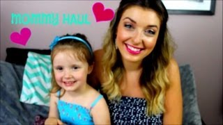 Mommy Haul with Sophia: Children's Place & FabKids Thumbnail