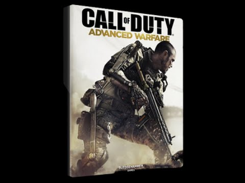 Call of Duty.Advanced.Warfare.STEAM.CD-KEY.GLOBAL.2015