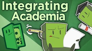Integrating Academia - Experimenting for Better Games - Extra Credits