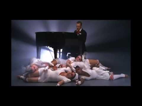 Hugh Laurie & Lisa Edelstein - Get Happy (House M.D.)