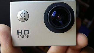 review mini sports dv sj4000 hd 1080p 12mp waterproof 30m camera tomtop