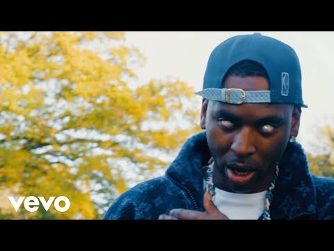 Young Dolph - Large Amounts (Official Video)