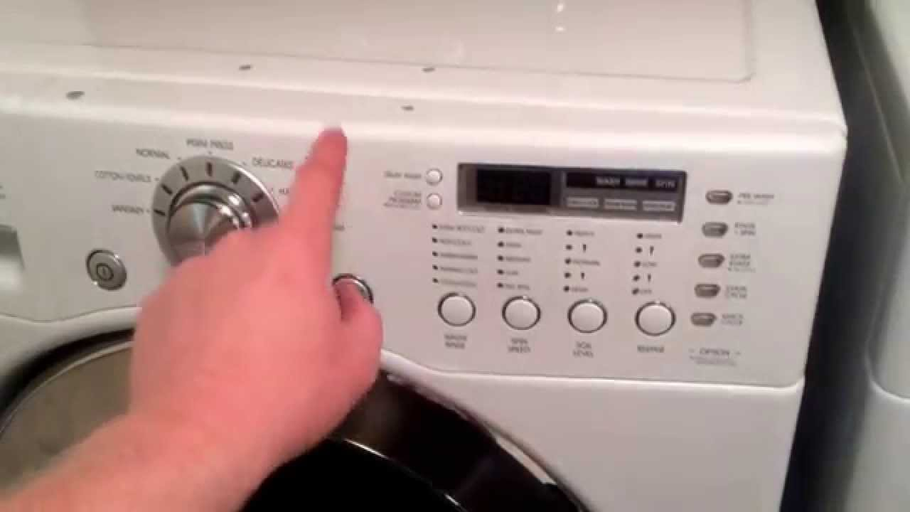 maxresdefault lg washer won't turn on youtube  at gsmportal.co