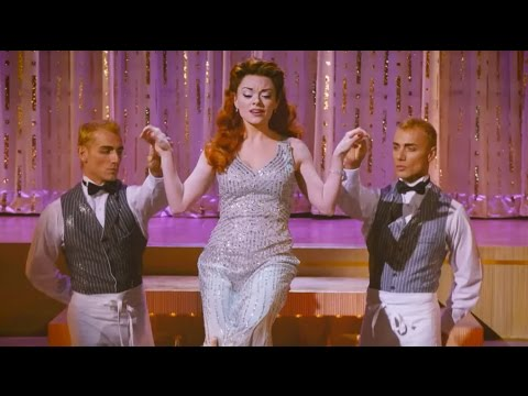 PARAMOUR Love Triangle - Cirque du Soleil