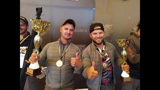Владимир Воротняк и Александр Шелепник победители Lucky John 2020!