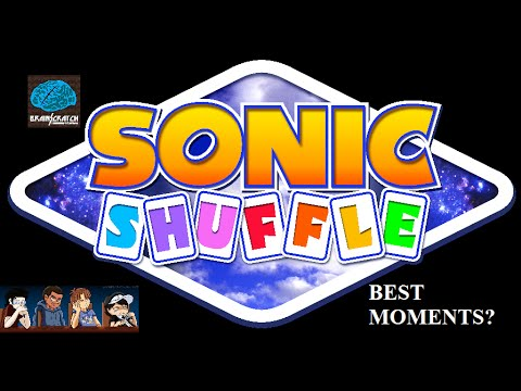 Best of BSC Plays: Sonic Shuffle