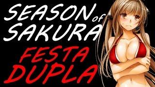 Season of Sakura #14 - FESTAS LOUCAS!!!