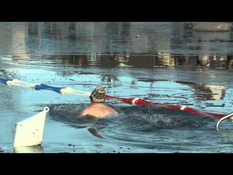 3.Gampriner Weihnachtsschwimmen 2015