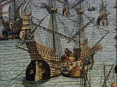 Seapower History Of Naval Warfare 2of6 The Tudor Navy