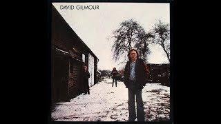 David Gilmour First Solo Album Interview 1978