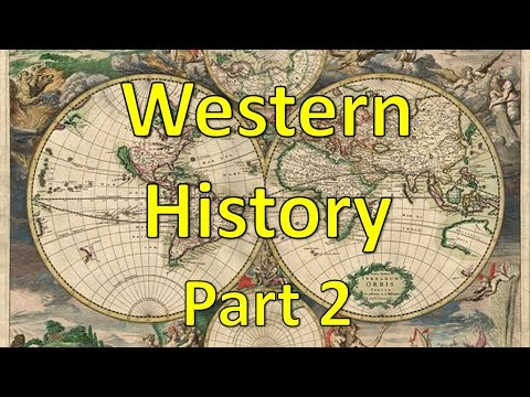 Western History for Kids, Part 2 - renaissance & early modern - Sanger Academy
