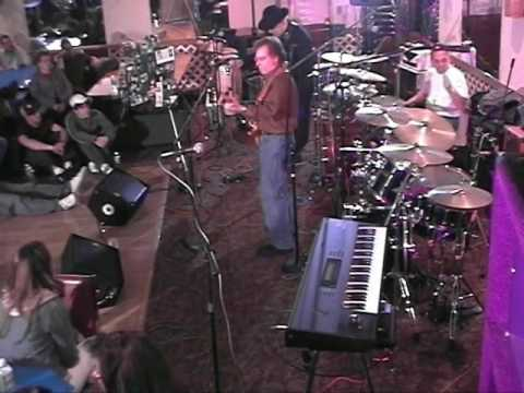 For Pete's Sake Benefit Concert Part 1  4/4/04