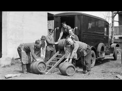Al Capone - Cel Mai Mare Gangster Din Istorie (Misterele Istoriei)