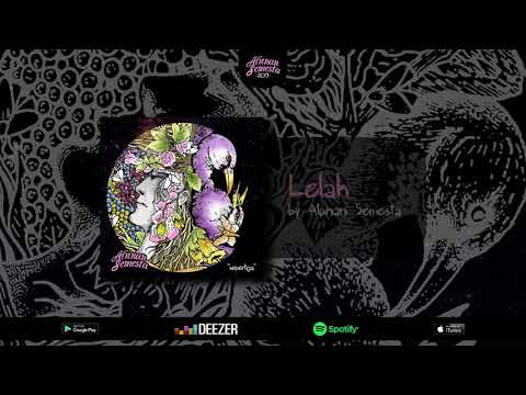 Alunan Semesta - Lelah (Official Audio)