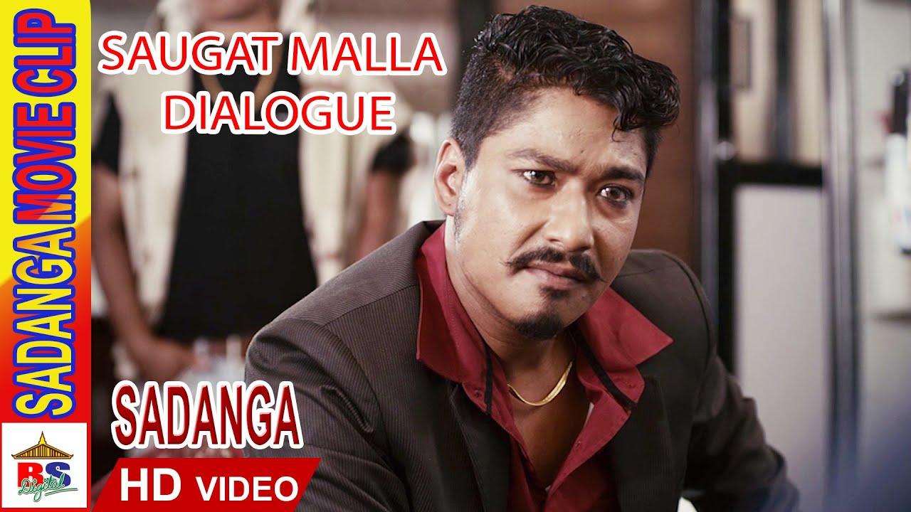 photo Saugat Malla
