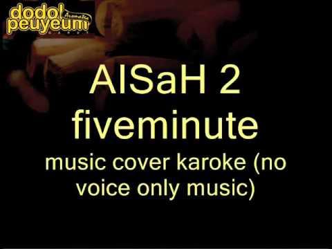 Lyanfm : Selalu Menunggu Karaoke