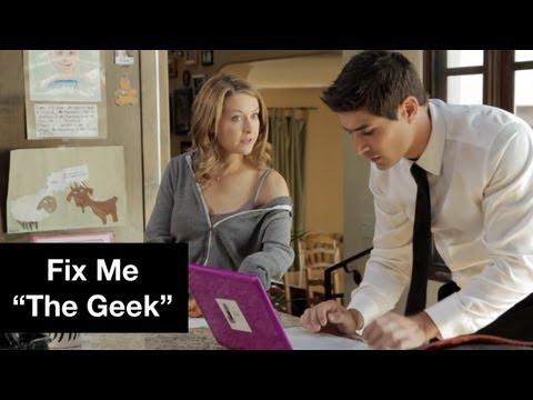 Fix Me  The Geek