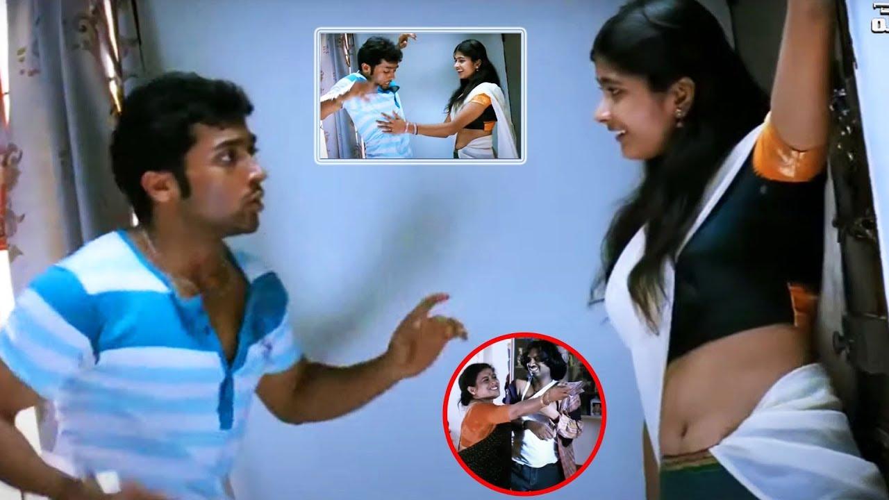 Download Suriya, Tamannaah, K V Anand Telugu Super Hit Movie Part -3 | VeedOkkade | Vendithera