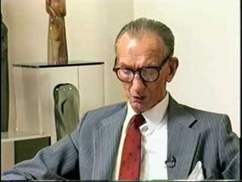 Karski: How One Man Tried to Stop the Holocaust - 1996 int.