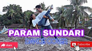 Param sundari    Dance cover      A R Rahman    kriti & Pankaj Tripathi    Shreya Ghoshal ,Amitabh