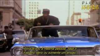 Eazy-E - Eazy-Er Said Than Dunn (Legendado)