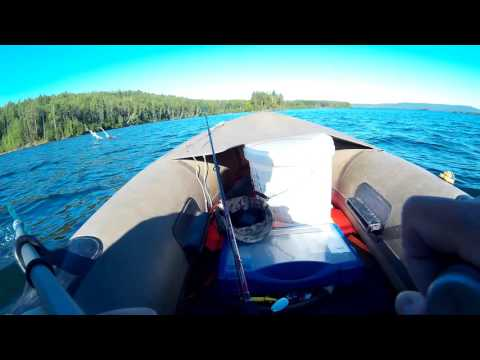 Омега-2, рассказ про лодку.