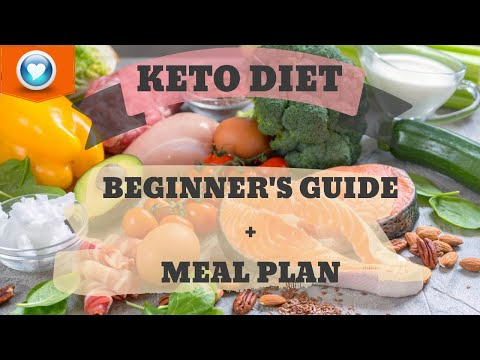 the-ketogenic-diet:-a-detailed-beginner's-guide-to-keto+-7-days-meal-plan+more