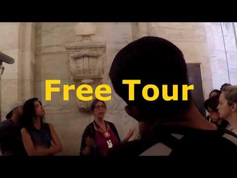 Tour Visit New York Public Library Building: Architectural Treasure