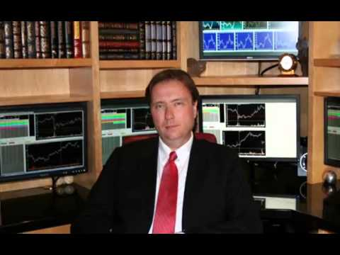 Trading Strategy With Dr. Adrian Manz