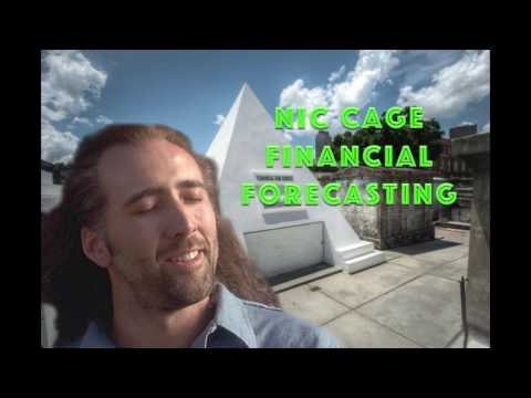 NIC CAGE FINANCIAL FORECASTING ADVERTISEMENT - GROUND YOUR ASSETS ON THE ROCK!