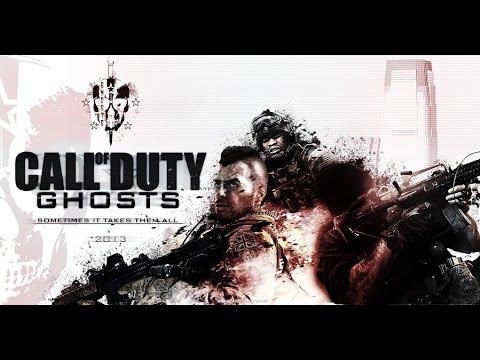 Не запускается Call of Duty: Ghost (Выход есть!)