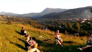Семинар ZEN DRUM  - урок по барабанам