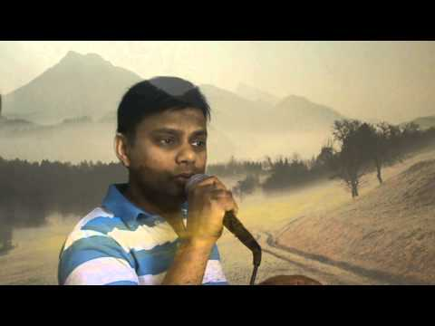 Parijatham Thirumizhi...Sung by Devanand Koodathingal