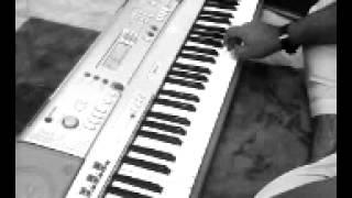 لقعدلك عالدرب قعود فلكلور عراقي عزف عبد القادر محمد