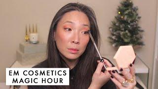 Cosmetics - EM COSMETICS - Magic Hour Collection #MISHMAS DAY 8