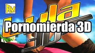Retromierdas #52: Lula 3D