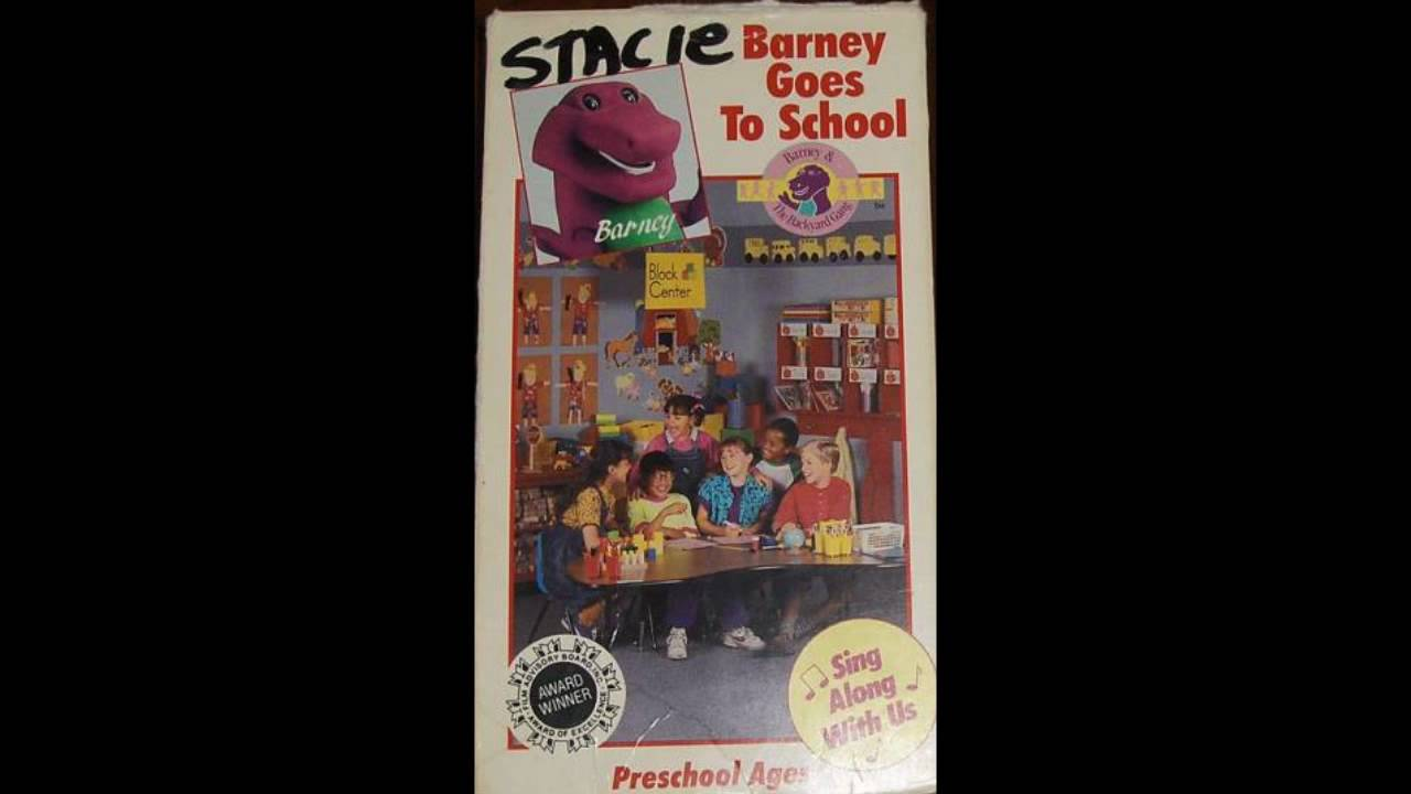 barney u0026 the backyard gang videos i will be getting youtube