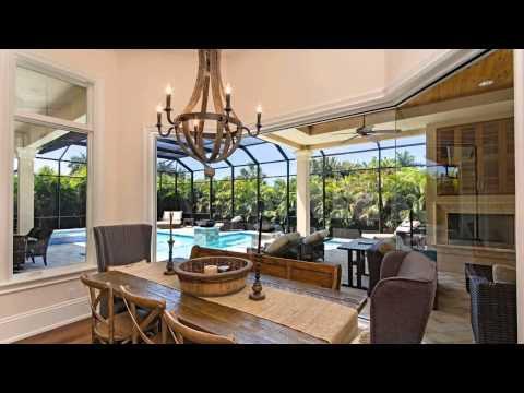 Old Naples Naples Florida Homes For Sale- The Bower Team 239-438-5800
