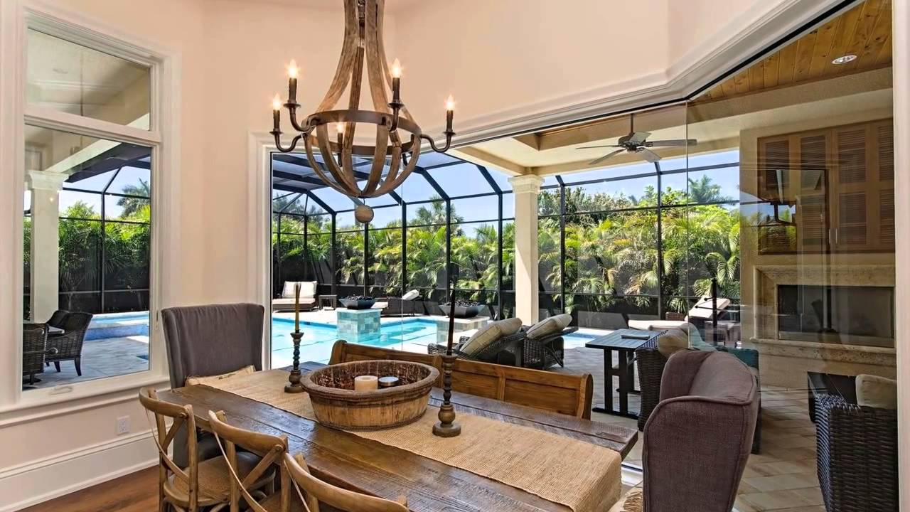 Old Naples Naples Florida Homes For Sale The Bower Team