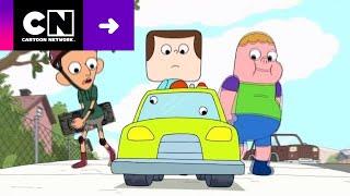 Autos, citas, juguetes ¡y más! | Lo que viene | Cartoon Network