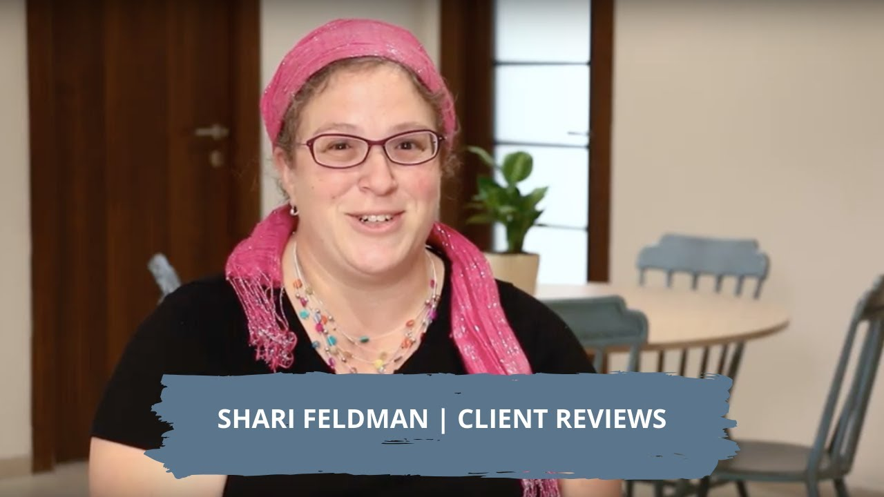 Sunshine Interiors: Client Reviews | Shari Feldman