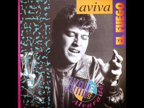 08. Mi mejor adoración - Juan Carlos Alvarado - Aviva el Fuego (1993)