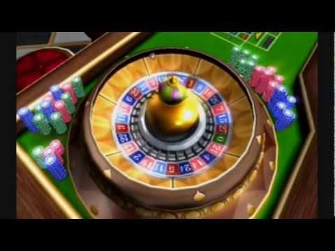 Crafts gambling