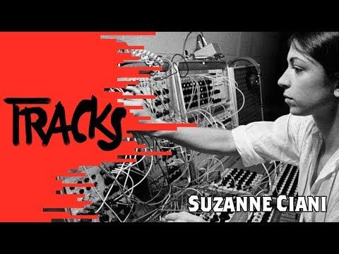 Suzanne Ciani - Tracks ARTE