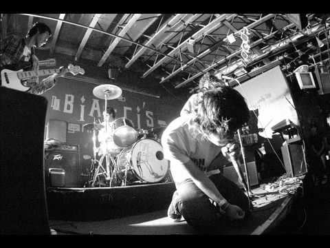 Funeral Party - epk