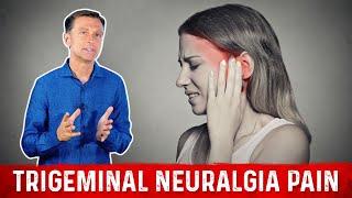 Instant Trigeminal Neuralgia Pain Relief